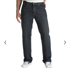 $5 Ship! Levi's | Relaxed Straight 559 Jeans